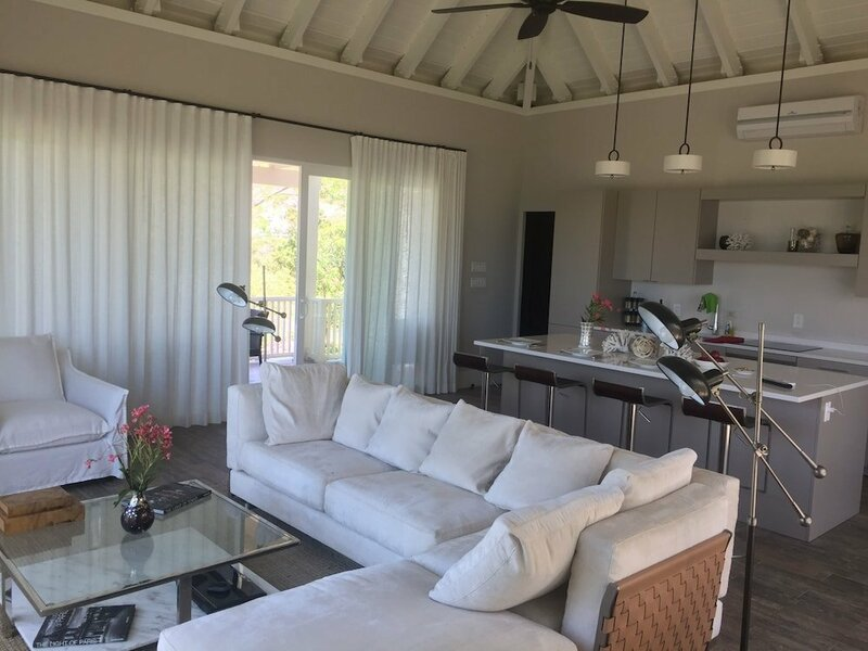 2 Bedroom Bungalow-Style Villa
