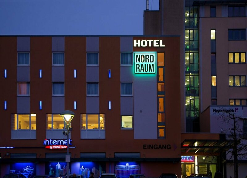 Hotel NordRaum