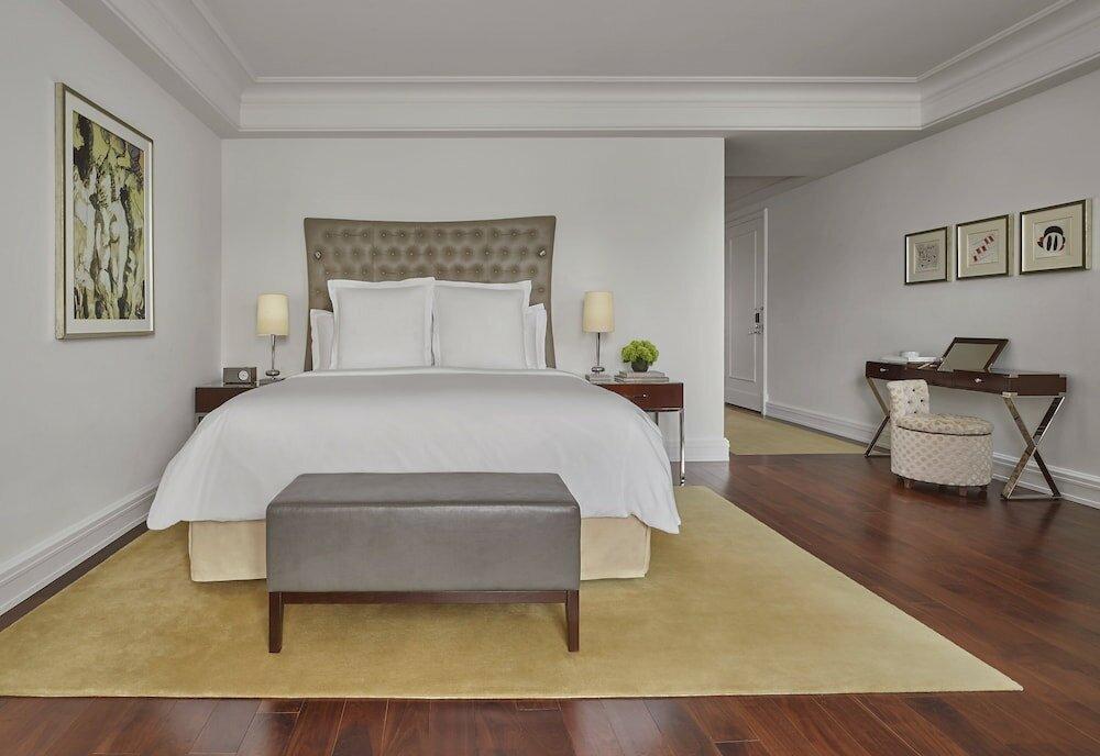 гостиница — Rosewood Washington, D. C. — Вашингтон, фото №8