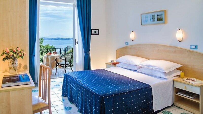 Hotel Villa Ireos
