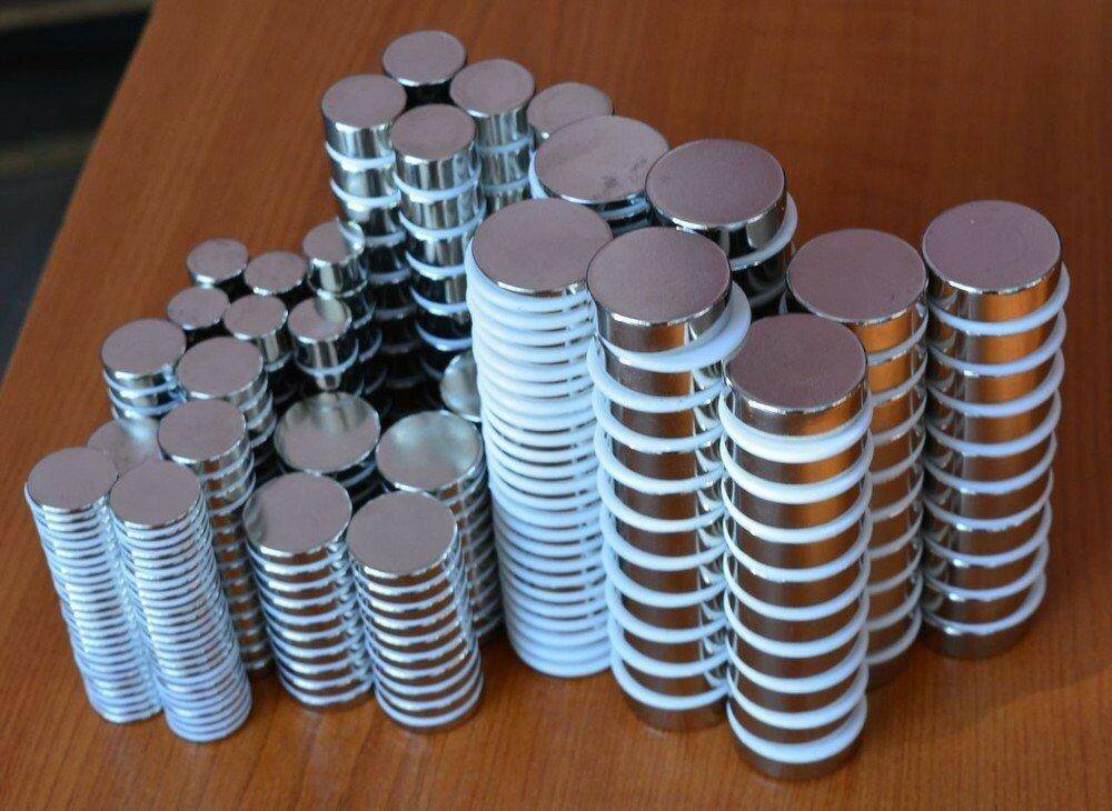 О разных сферах применения неодимовых магнитов