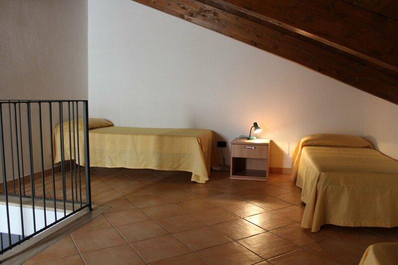 Casa Vacanze Villa delle Sirene