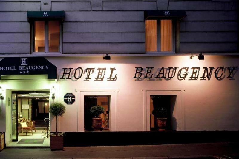 Beaugency Hotel
