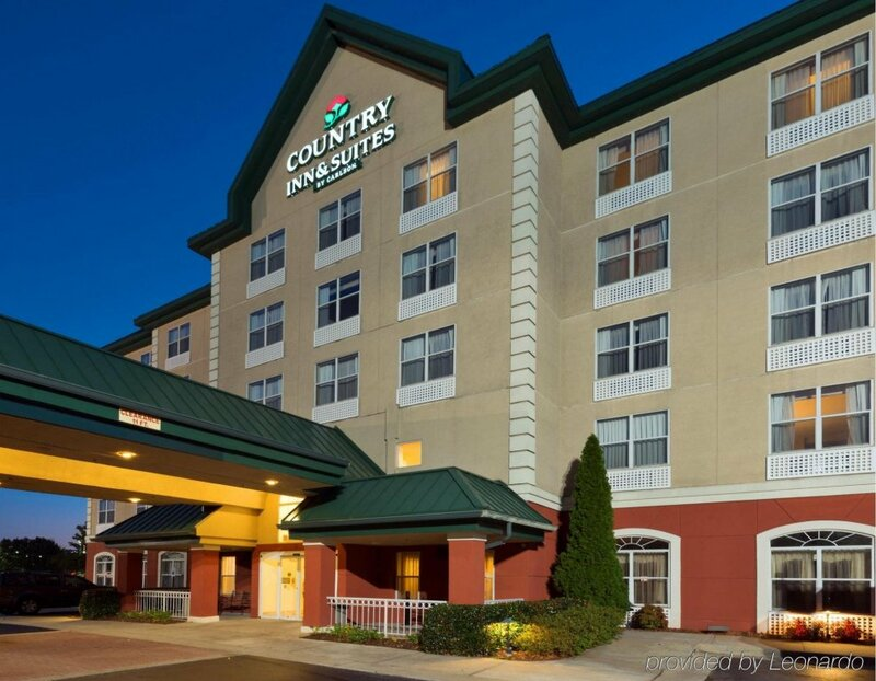 Comfort Inn And Suites Lithia Springs