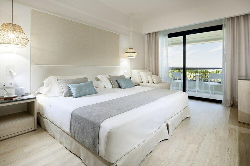 Grand Palladium Garden Beach Resort & SPA - All inclusive