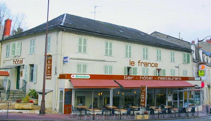 Hotel Abelha Le France