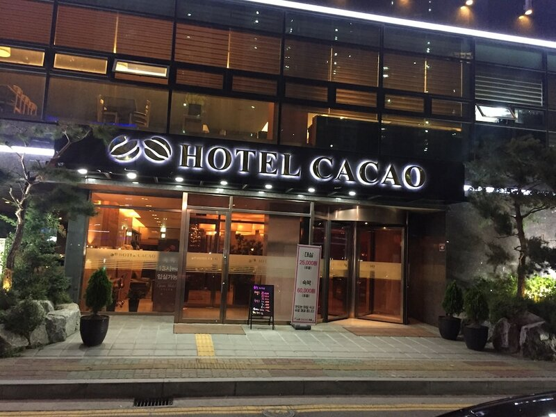 Hotel Cacao