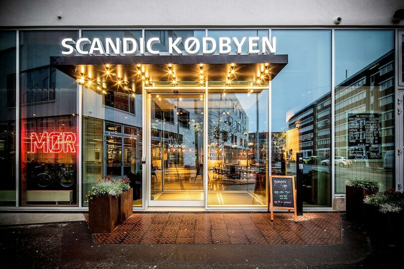 Scandic Kødbyen