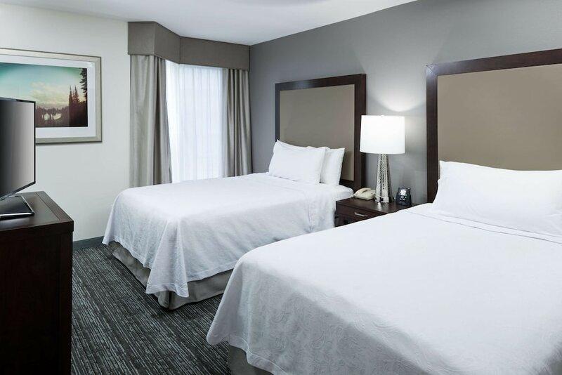 Homewood Suites by Hilton Seattle-Tacoma Airport/Tukwila