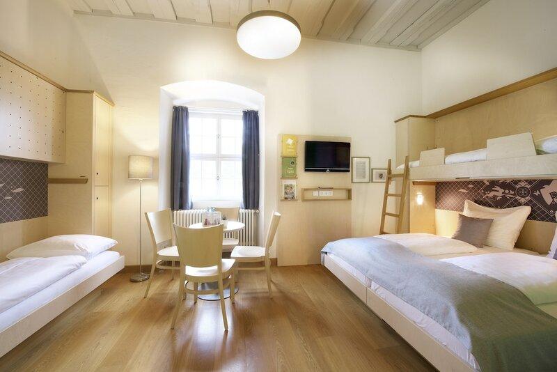 Jufa Hotel Kronach – Festung Rosenberg