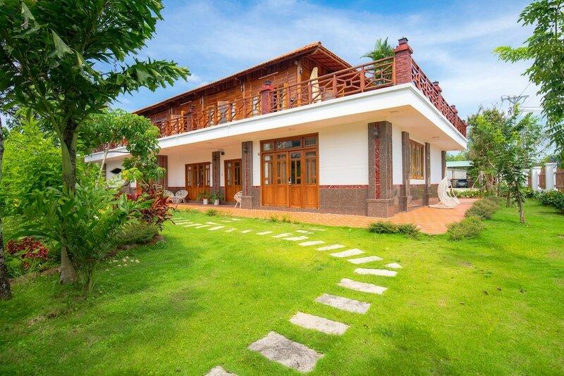 Oyo 765 Serene Resort Phu Quoc