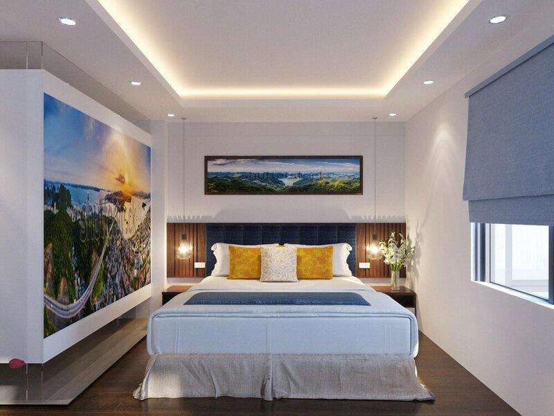 Hanoi Prime Center Hotel