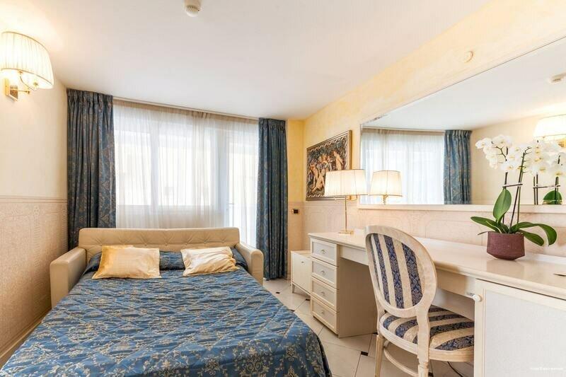 Hotel Baia Imperiale & SPA