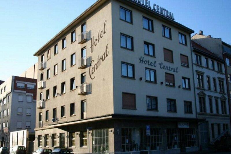 Rhein-neckar-hotel Heidelberg-eppelheim