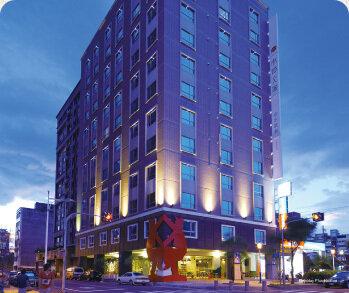 Hotelday Plus Hualien