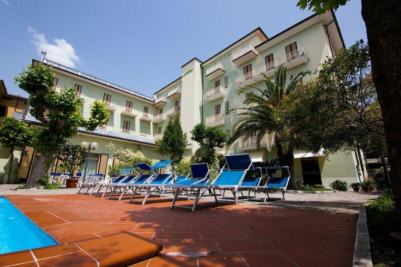 Hg Hotel Cappelli