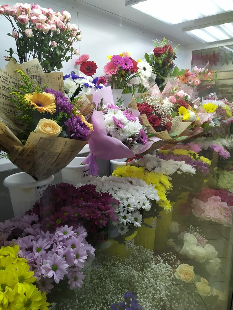 магазин цветов — Марийка — Москва, фото №2