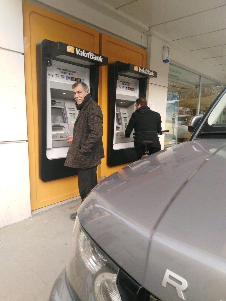 ATM'ler — Vakıfbank ATM — Yenimahalle, foto №%ccount%