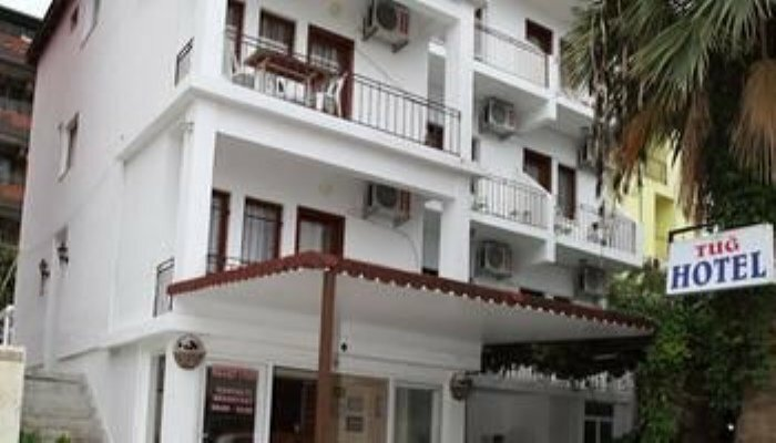 Tug Hotel