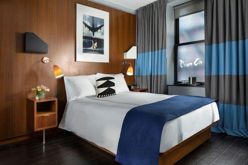 6 Columbus Central Park Hotel
