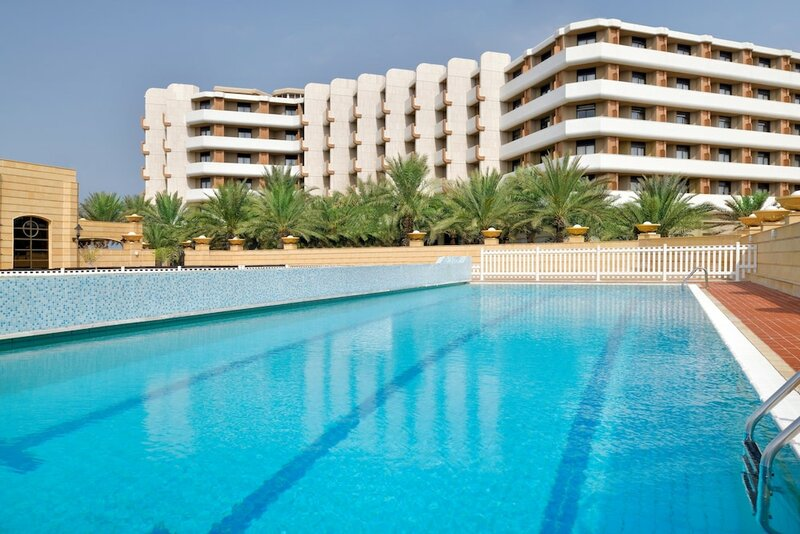 The Apartments Jeddah