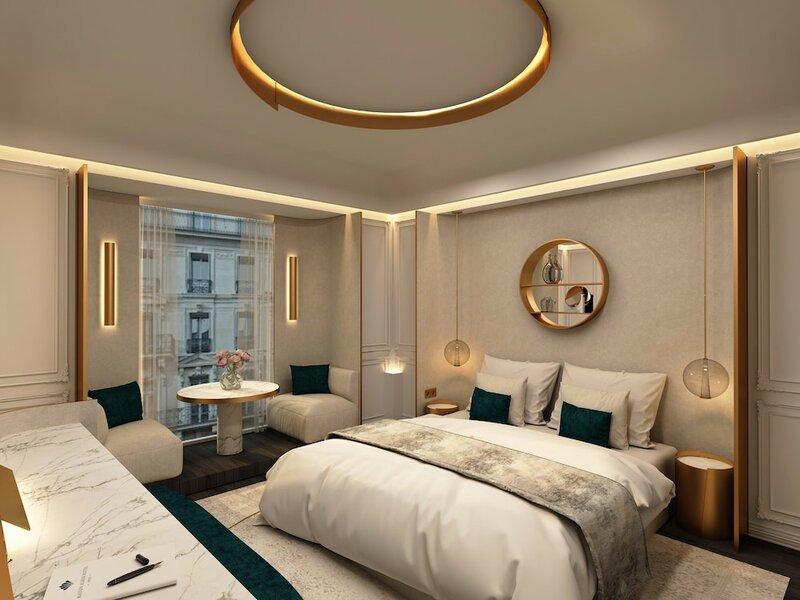 Maison Albar Hotels Le Vendome