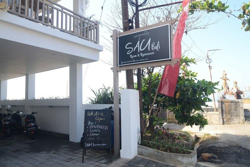 Sau Bali Room & Restaurant
