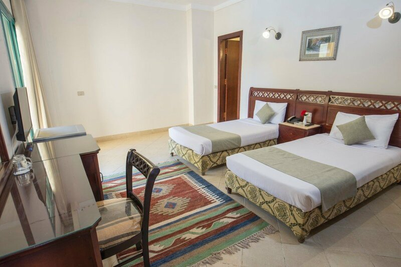 Zahabia Village & Beach Resort