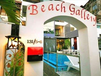 Beach Gallery House