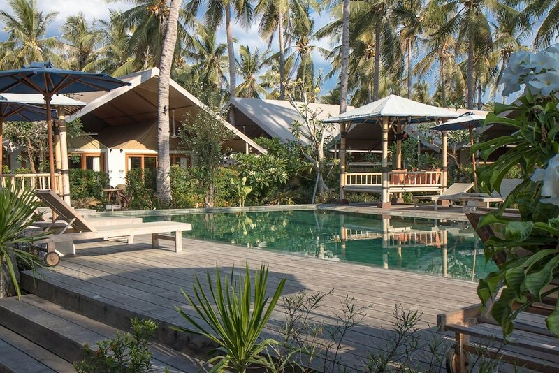 Gili Tenda Resort