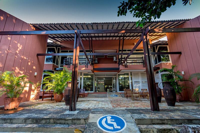 Aimbere Eco Resort Hotel