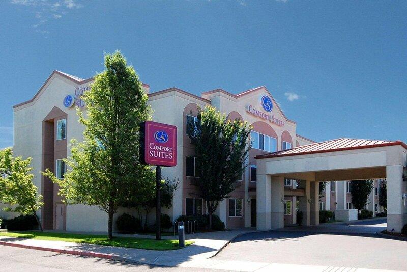 Comfort Suites Springfield RiverBend Medical