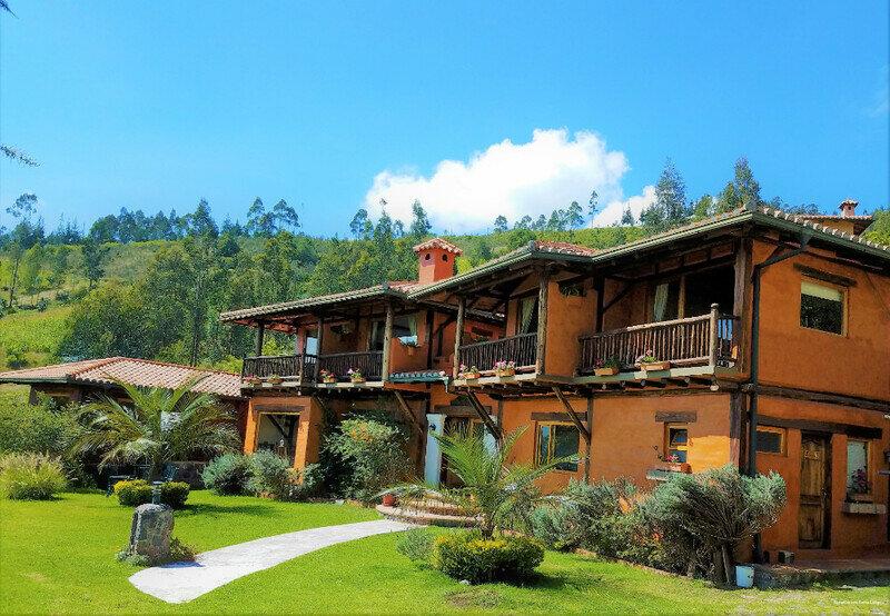 Бутик-отель Ilatoa Lodge