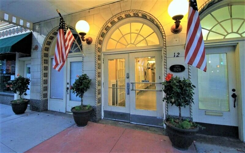 Walsh Hotel a Nest Extended Stay
