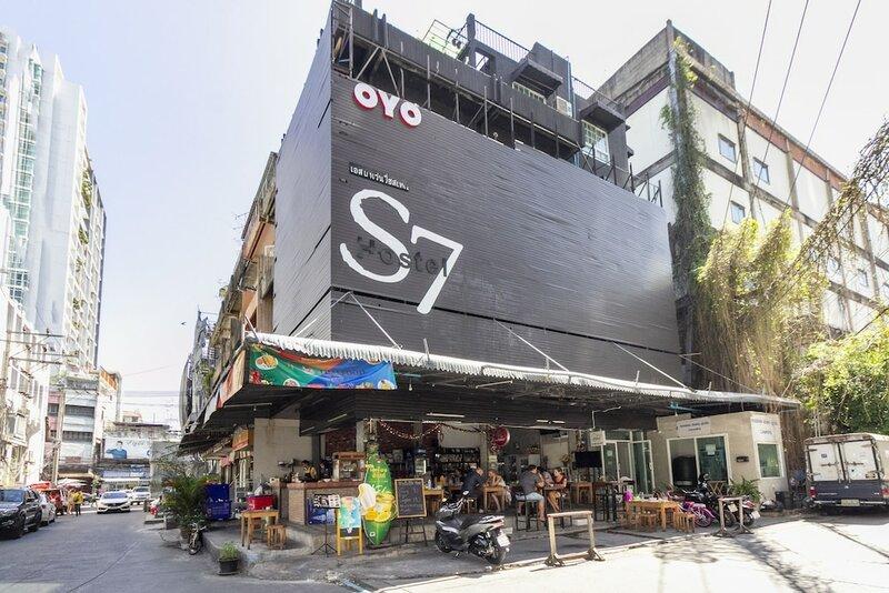 S7 Hostel