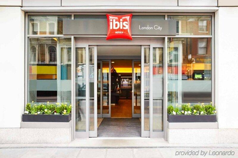 Ibis London City - Shoreditch