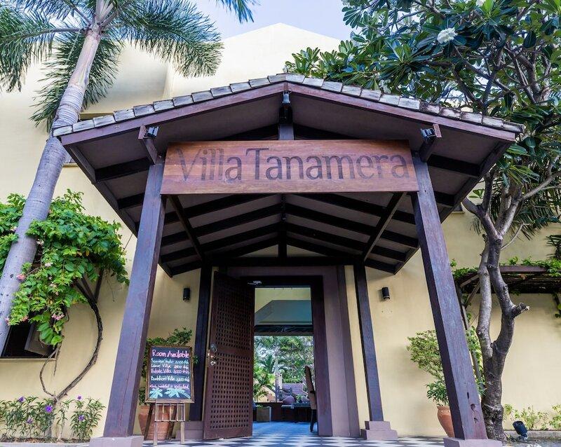 Villa Tanamera