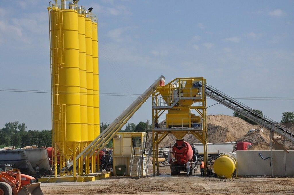 Бетон луховицы завод производство бетона ишим