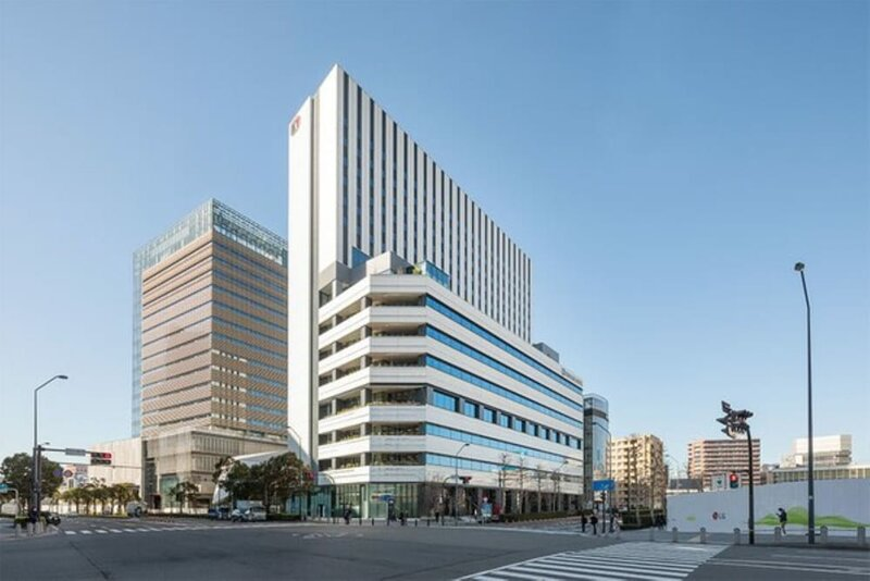 Yokohama Tokyu Rei Hotel