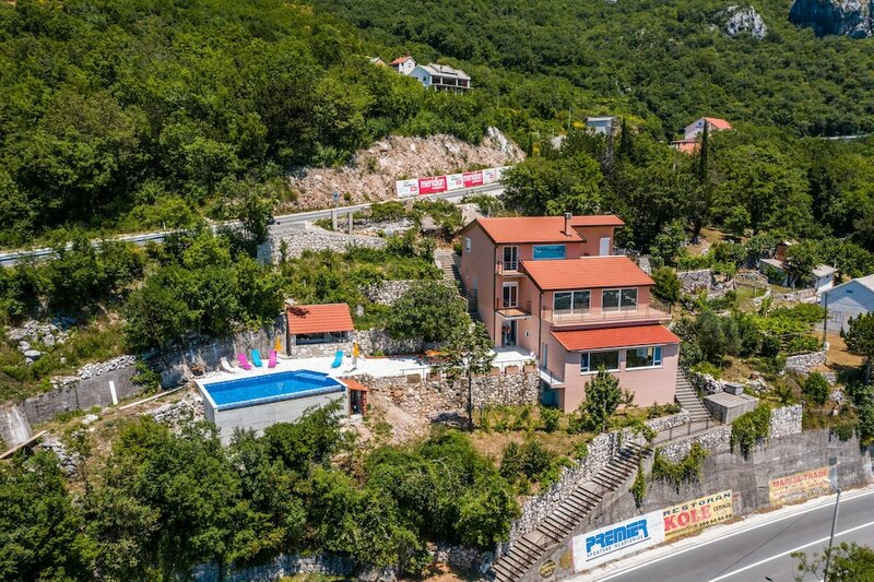 Villa Adriatic Horizonte