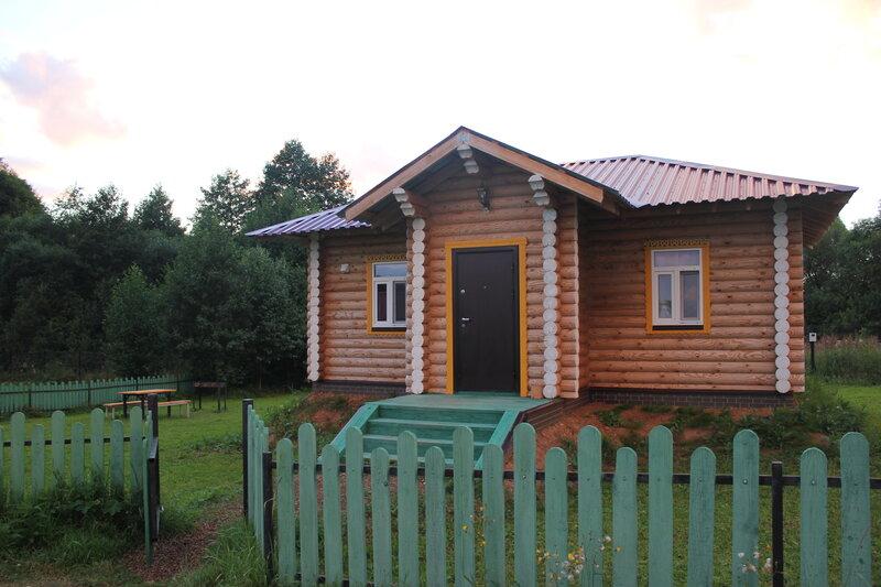 Гостевой дом Шатово
