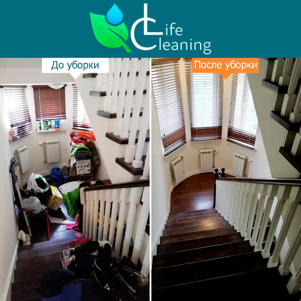 клининговые услуги — Клининговая компания Cleaning Life — Москва, фото №1