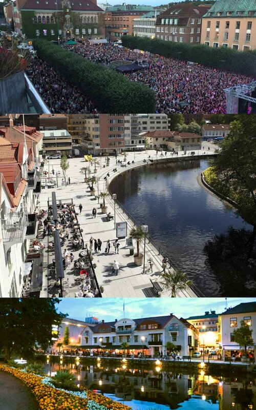 Borås Hostel