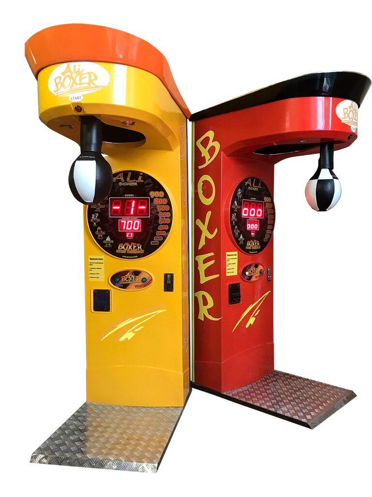 The exterminator описание игрового автомата