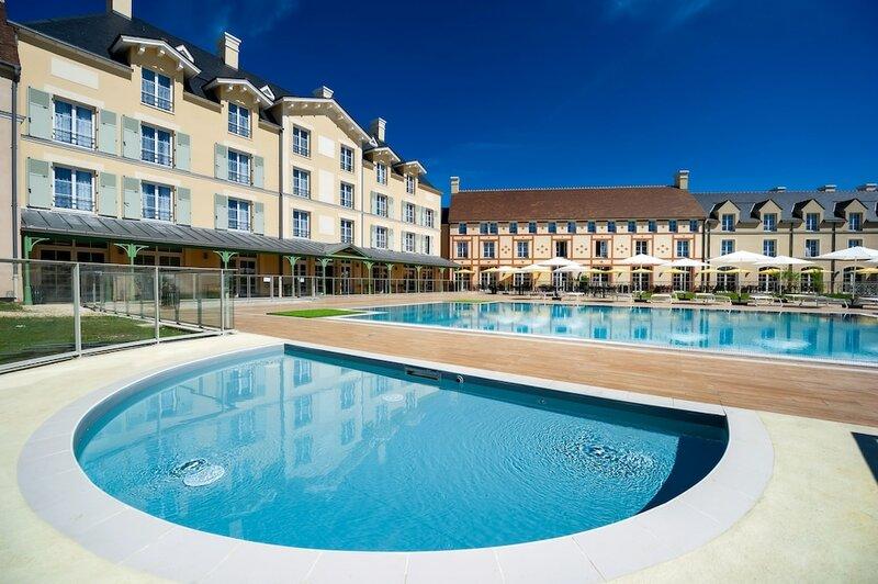 Staycity Aparthotels Paris Marne La Vallee
