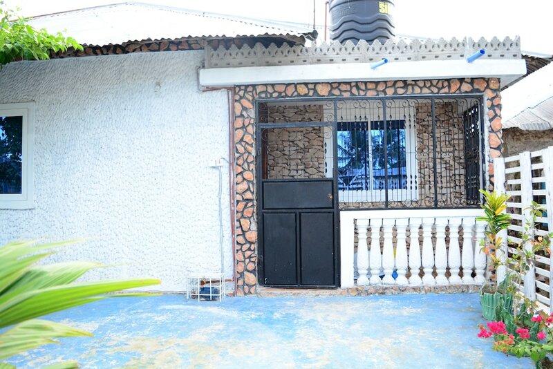 Fakhwa Beach House