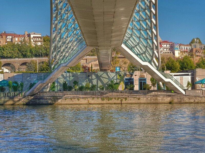 The Bridge Hostel Tbilisi