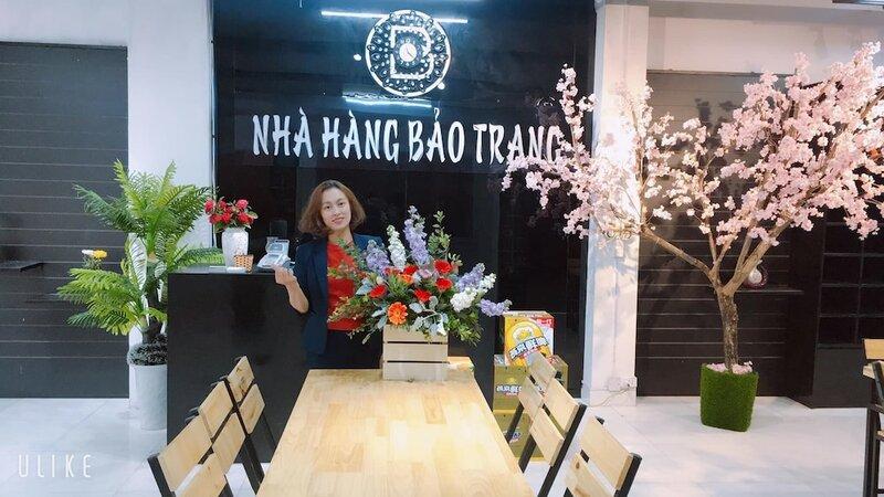 Bao Trang Hotel
