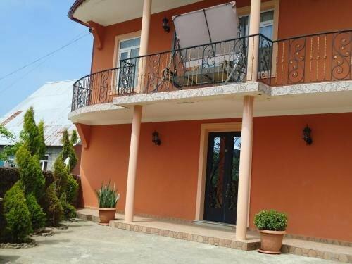 Vaja's Guest House