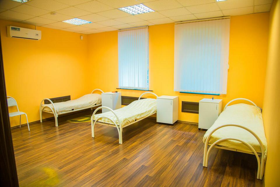 наркологическая клиника евпатория
